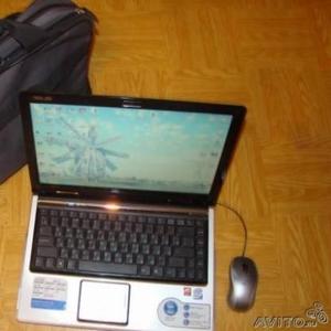 СРОЧНО!!! продаю отличный ноутбук