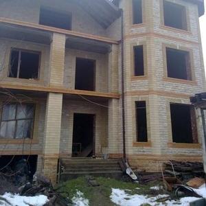 Срочно продаю 3 этажный новый дом -каркас