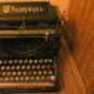 Продаётся пишущая машинка