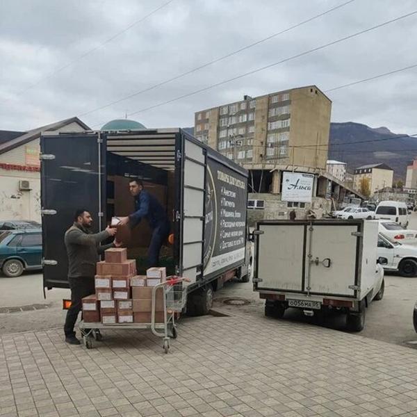 Грузоперевозки перевозки круглосуточно,  грузчики. 3