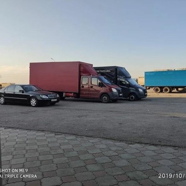 Грузоперевозки перевозки круглосуточно,  грузчики. 4